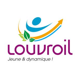 Logo ville de Louvroil